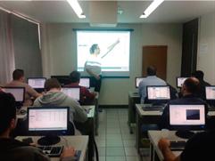 Kaspersky official training center